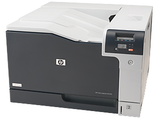 惠普HP Color LaserJet Professional CP5225dn 彩色激光打印机(R)
