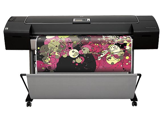 HP Designjet Z3200 44-in Photo Printer