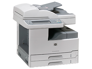 HP LaserJet M5025(R)