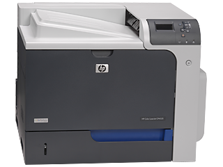 惠普HP Color LaserJet Enterprise CP4525n 彩色激光打印机 (R)