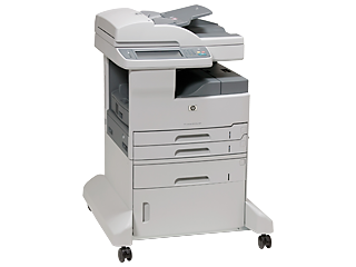 HP LaserJet M5035x (R)