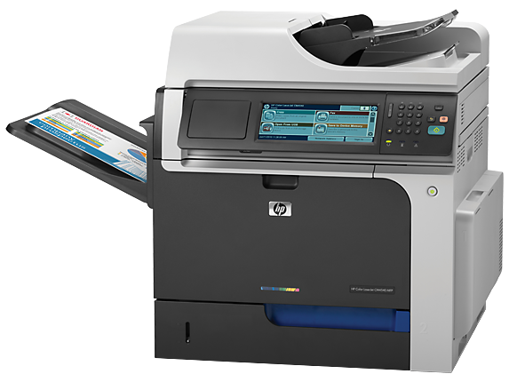 HP Color LaserJet CM MFP Driver Download - Drivers & Software