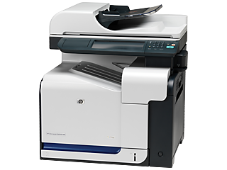 HP Color LaserJet CM3530fs (R)