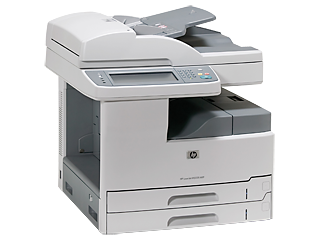 HP LaserJet M5035 (R)