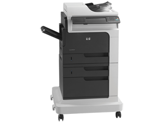HP LaserJet Enterprise M4555f (R)