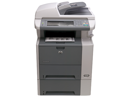 HP LaserJet M3035xs Multifunction Printer