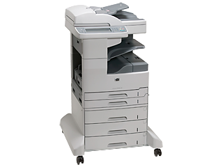 HP LaserJet M5035xs MFP (R)