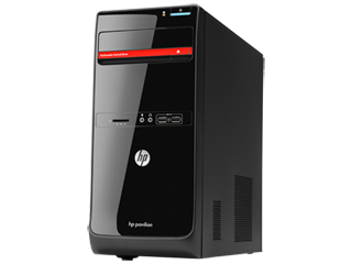 HP Pavilion P6-1495cn (OS)