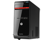 HP Pavilion p6-1198cn (OS)