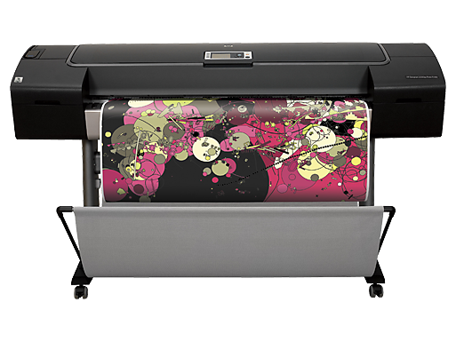 HP Designjet Z3200 44-in PostScript Photo Printer