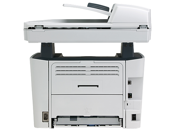 hp laserjet m2727nf driver windows 7