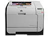 HP LaserJet Pro 400 color Printer M451nw