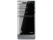 HP Pavilion p7-1370t  Desktop PC