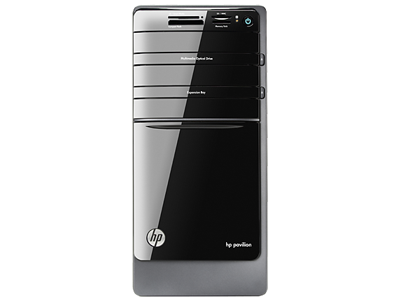 HP Pavilion p7-1380t Desktop PC