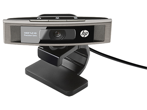HP HD-5210 Webcam