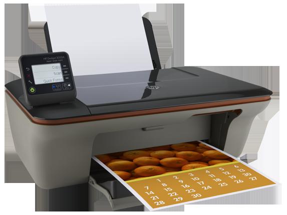Драйвер для принтера hp 3050a