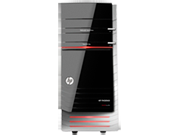 HP Pavilion HPE h9-1215t Phoenix  Desktop PC
