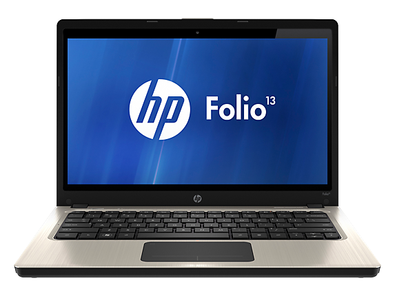 HP Folio 13t-1000 Notebook PC