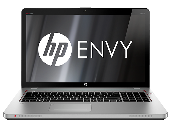 HP ENVY 17t-3200 3D Edition Notebook PC
