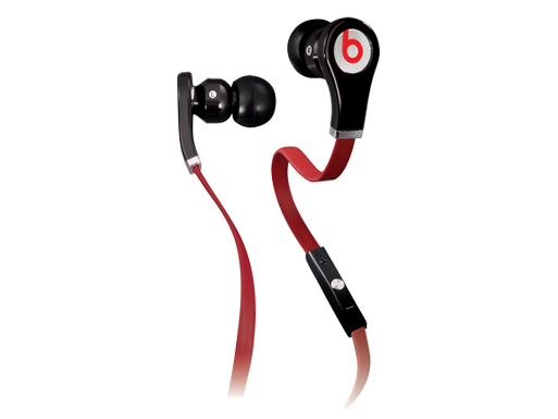Beats by Dr. Dre Tour with Control Talk High Resolution In-Ear Headphones