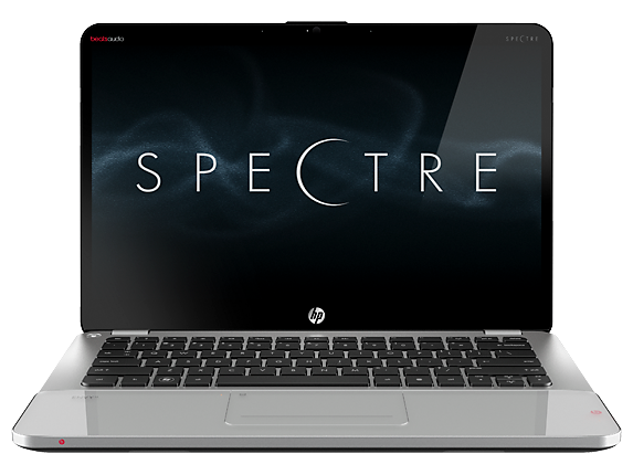 HP ENVY 14-3010nr SPECTRE Notebook PC