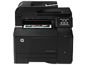 HP LaserJet Pro 200 color MFP M276nw
