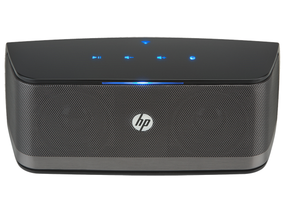 HP Portable Bluetooth Speaker