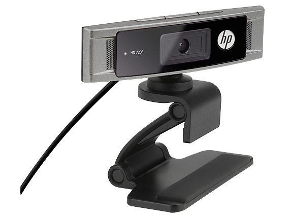 HP HD 3310 Webcam