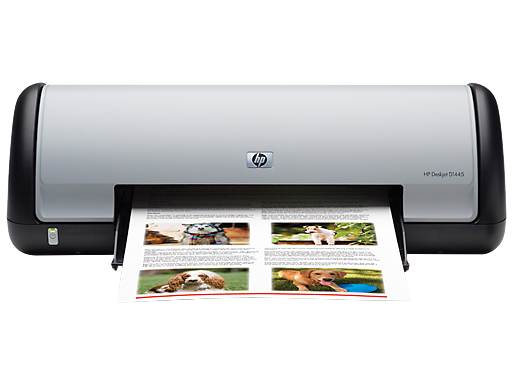 HP Deskjet D1445 Printer