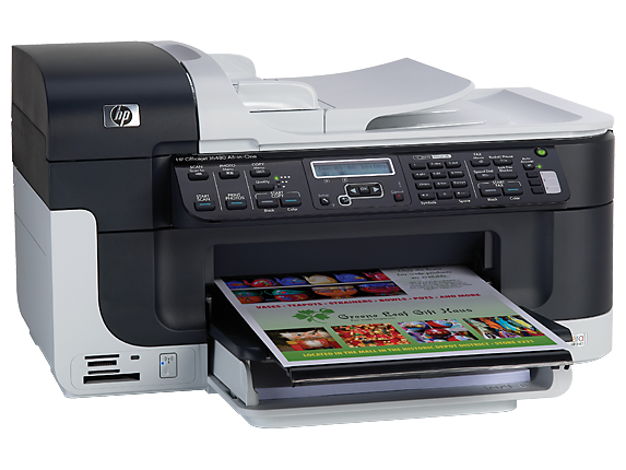 HP Officejet J6480 All-in-One Printer | HP® Official Store