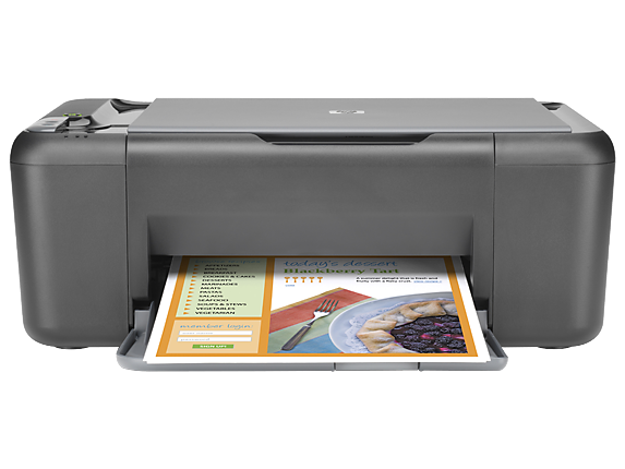 Deskjet F2480 Printer Driver Download