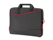 HP 16-inch (Black/Red) Notebook Sleeve