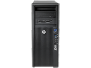 HP Z420 