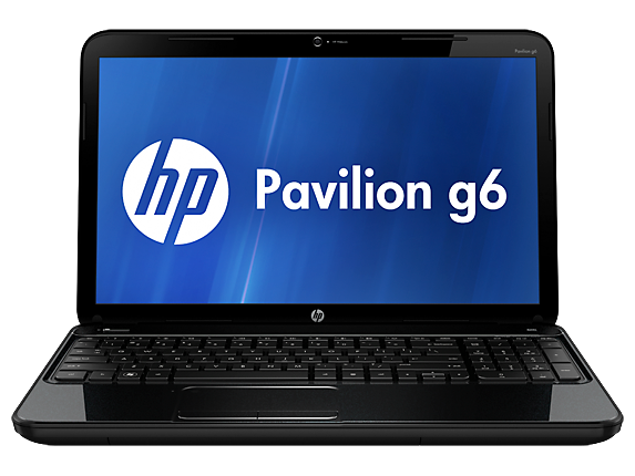 HP Pavilion g6z-2200 Notebook PC
