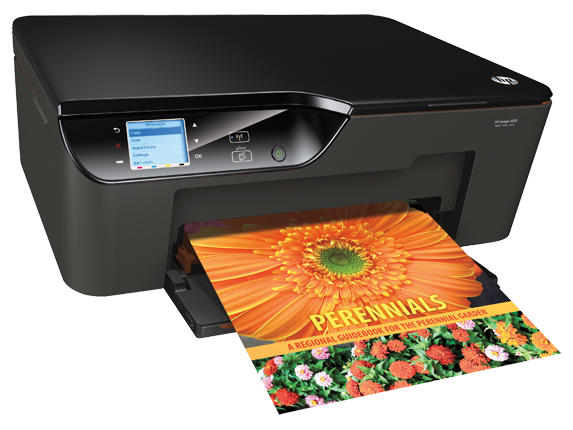 Программа для принтера hp 3520