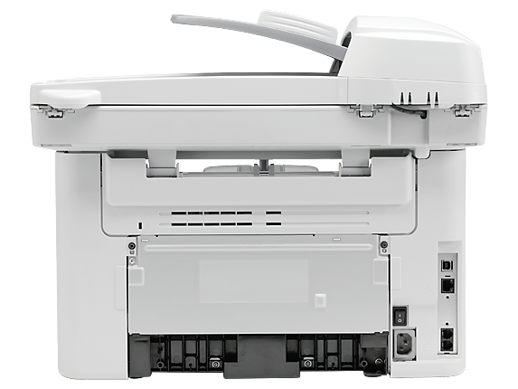 HP LaserJet M MFP Driver Download - Drivers For HP Printer