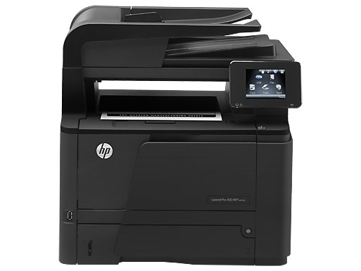 HP LaserJet Pro 400 MFP M425dn