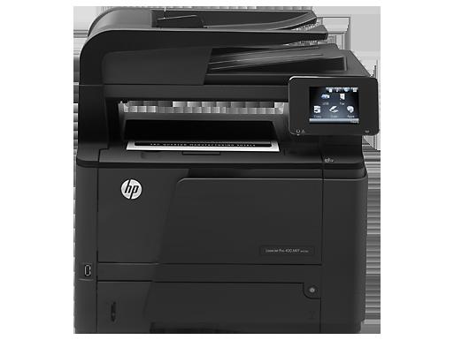 скачать драйвер для принтера hp lj pro 400 mfp