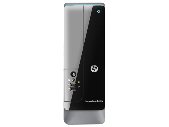 HP Pavilion Slimline s5-1217 Desktop PC