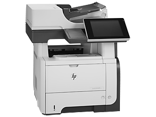 惠普HP LaserJet Enterprise 500 MFP M525dn 数码多功能一体机(R)