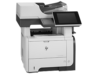 惠普HP LaserJet Enterprise 500 MFP M525f 数码多功能一体机(R)