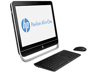 HP Pavilion All-in-One 23-1009cn (R)