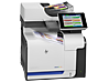 Thumbnail_HP LaserJet Enterprise 500 color MFP M575dn