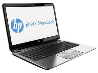 HP ENVY 4-1042tx (R)