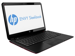 HP ENVY 4-1128TX 