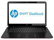 HP ENVY 6z-1100  Sleekbook