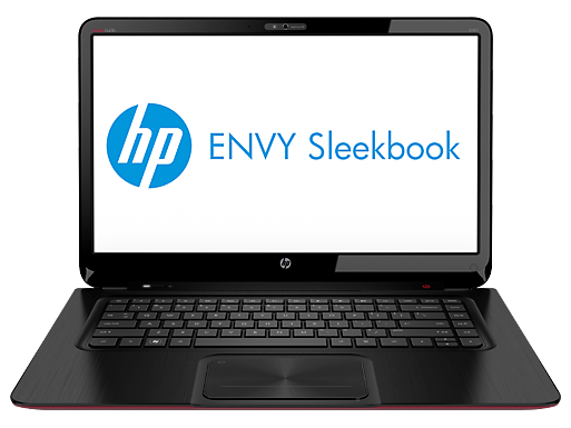 HP ENVY Sleekbook 6-1110us