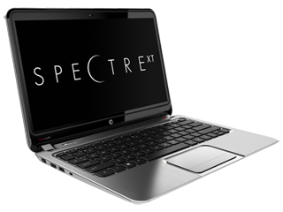 HP Spectre XT 13-2207tu 