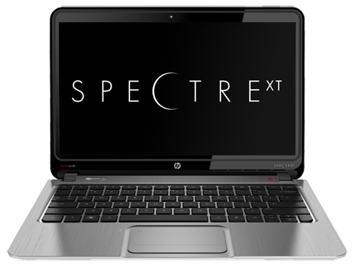 HP Spectre XT 13t-2100  Ultrabook