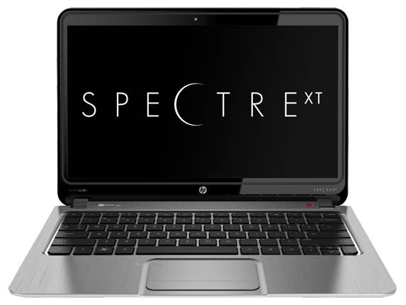 HP Spectre XT 13-2150nr Ultrabook